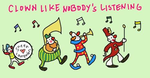 Clown Music