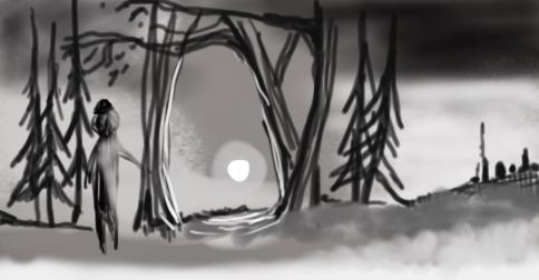 Sneery Stories to Tell in the Dark by Amanda Wood