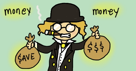 Expert Moneybags