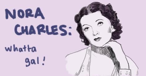 Nora Charles