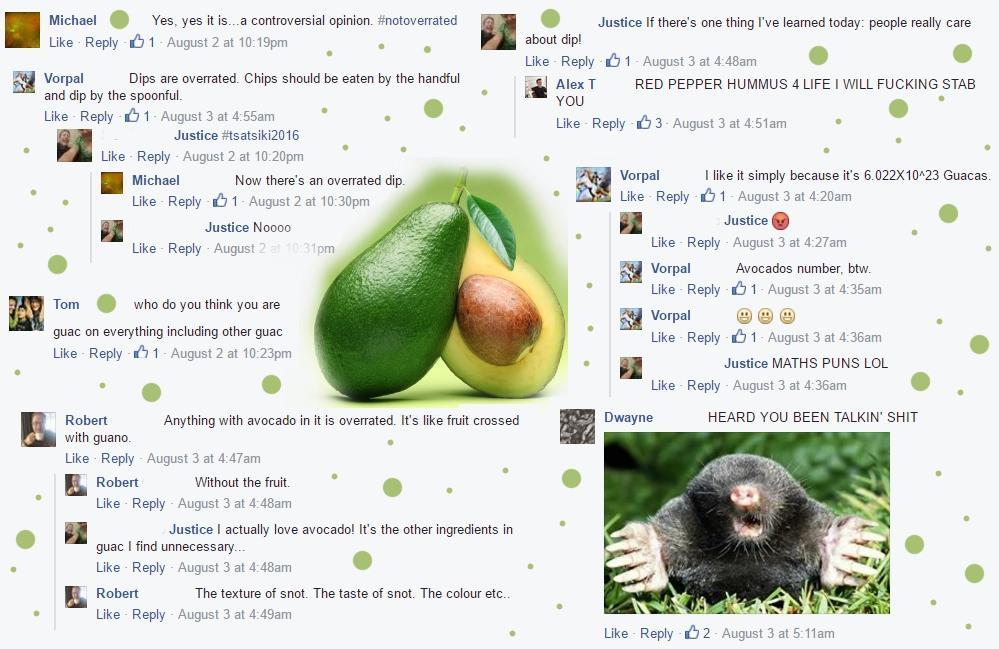 guacamolestation
