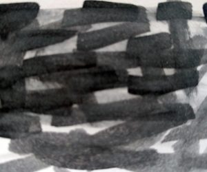 Internet Dust - Amanda Poem #78