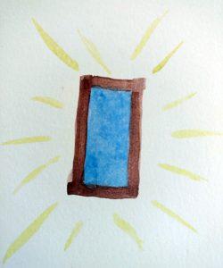 Internet Door - Amanda Poem #78