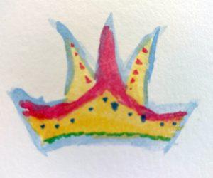 Crown - Amanda Poem #78