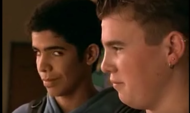 Jimmy's First Degrassi Appearance