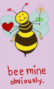 bees and bees