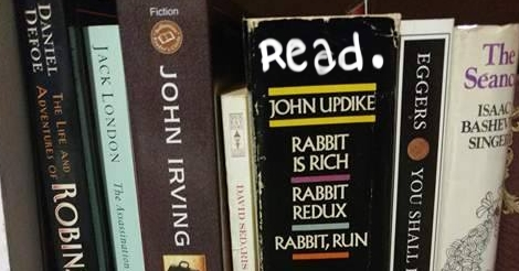 read read read