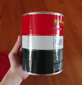 The Can!