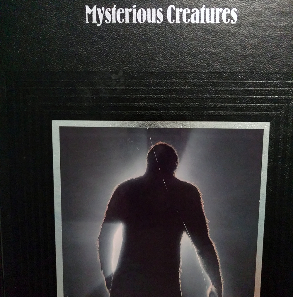 Mysteries of the Unknown: Mysterious Creatures