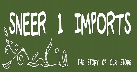 sneer 1 imports
