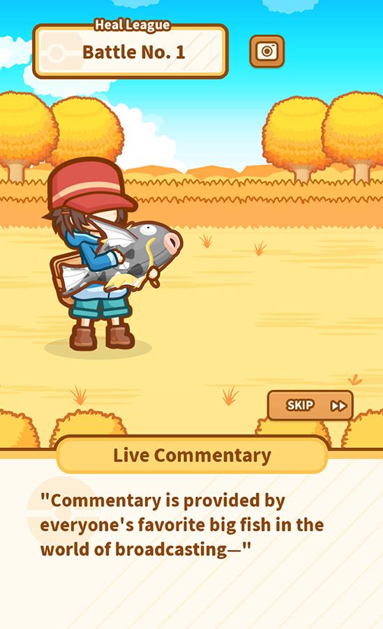 Pokemon Magikarp Jump - Live Commentary