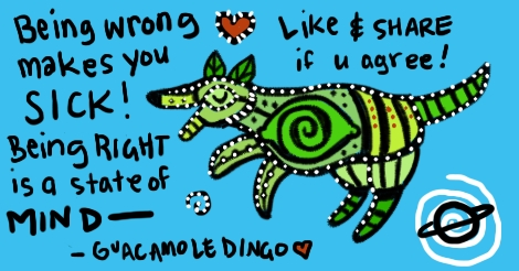 guacamole dingo